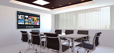 Diseño de oficinas - Mesas de juntas - Estudio4d Bogotá - Colombia